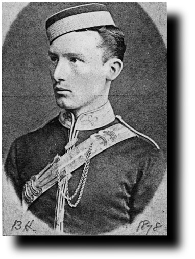 Robert Baden Pauel