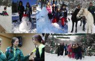 Зимовање FROZEN авантура Златибор 2020.
