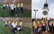 Излет на Петроварадинску тврђаву 3.10.2020
