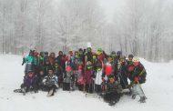 Зимовање 8-16.1. 2021. Новогодишња бајка