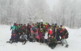 Zimovanje 8-16.1. 2020. Novogodišnja bajka