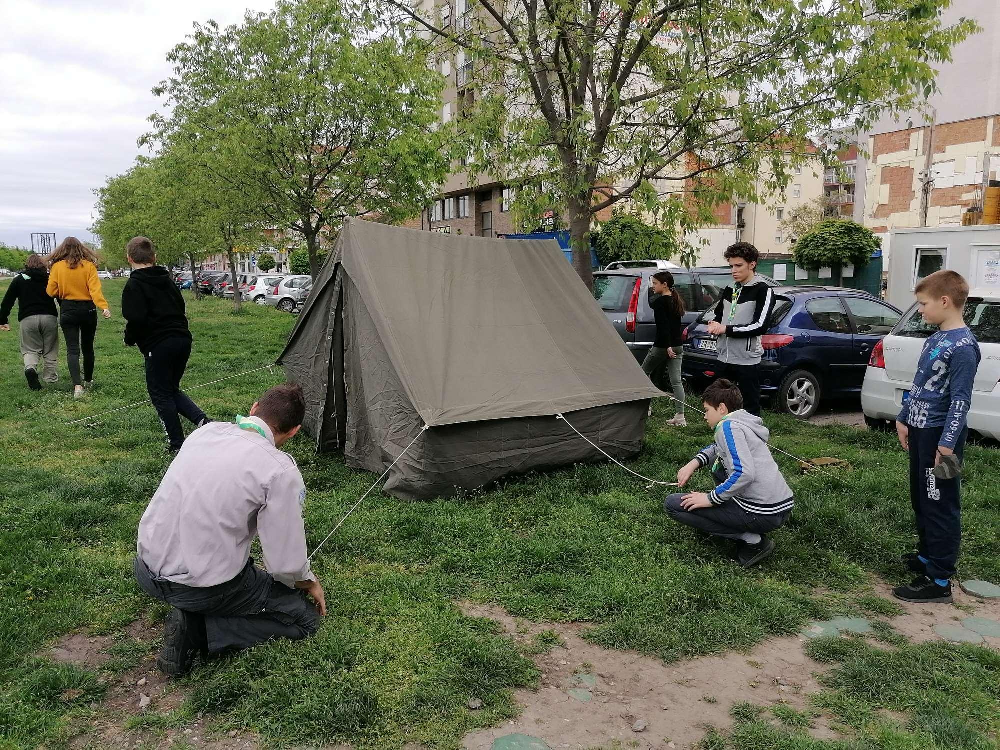ПРОМОЦИЈА ИЗВИЂАЧА ПОВОДОМ 110 ГОДИНА ОД ЗАЧЕТКА ИЗВИЂАЧА У СРБИЈИ