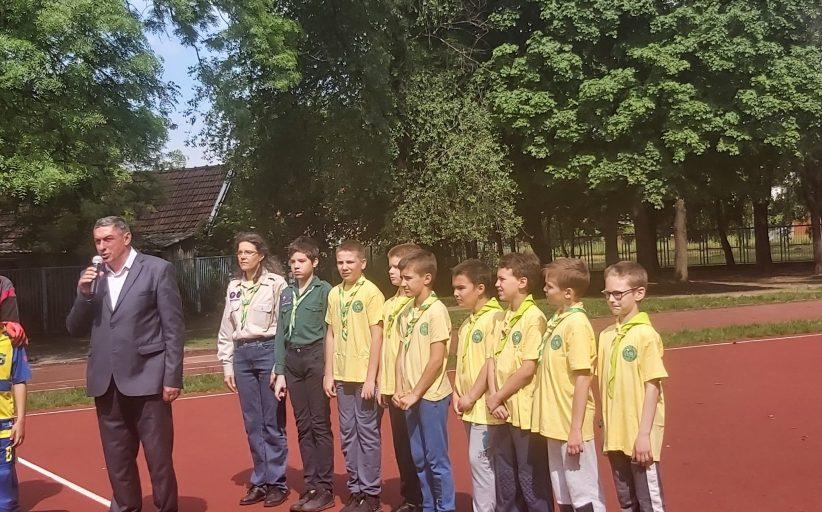 Хуманитарни турнир 15.5.2021.